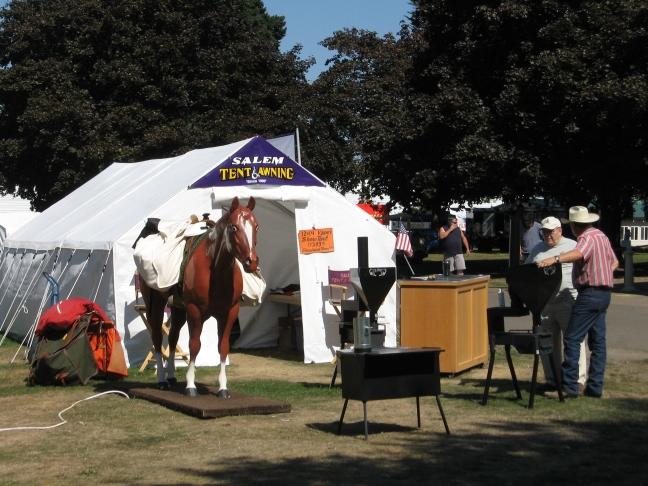 Salem Tent & Awning -Tents